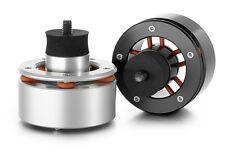 Isonoe isolamento PIEDI PER TECHNICS SL1200 Series giradischi | Accoppiamenti REGA | nero