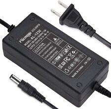 Dc 12V 3A Power Adapter, 36 Watt Ac 100-240V To Dc 12Volt Transformers, Switchin