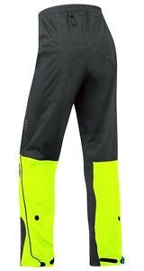 Gore Bike Wear Paclite Gore-tex Rain Pants Wind & Waterproof XXL