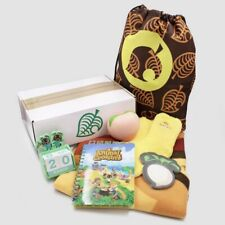 Nintendo Animal Crossing New Horizons Collector's Box | Super Limited Item