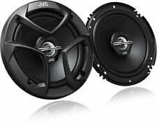 JVC CS-J620 6.5 300W 2-Way CS Series Coaxial Car Audio Speakers 6-1/2