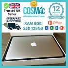"Apple Macbook Air 13"" Core I5 1.6ghz 8gb 128gb Ssd (march 2015) B Grade"