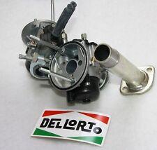 VESPA VERGASER SET Malossi SHBC 19.19 APE 50 MIX PIAGGIO Motor Tuning 75 85 19 m