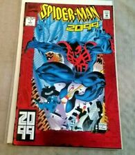 Spider-Man 2099 #1 NM-  Marvel Comics
