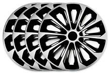 4 Stück Radkappen Radzierblenden 16 für Opel Astra F G H J K