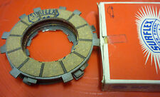 SERIE DISCHI FRIZIONE MIVAL 48 MOTORCYCLE CLUTCH DISCS CLUTCH KIT S1032