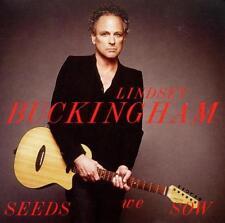 Seeds We Sow von Lindsey Buckingham (2011), Digipack, Neu OVP, CD