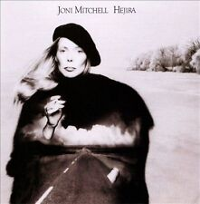 Joni Mitchell / Hejira (LIKE NW CD slipcase 2012) Neil Young, Tom Scott   GREAT!