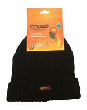 WARMEEZ Extreme Thermal Ultimate Warm Hat Heavy Fleece Unisex High Tog Winter