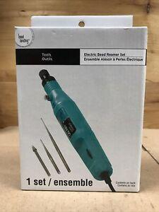 Bead Landing Tools Electric Bead Reamer 9pcs.  ! Free Shipping !   R163