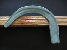 SICKLE BRONZE AGE ANCIENT ILLYRIANS BRONZE WEAPON 1200-900 BC. 14 cm