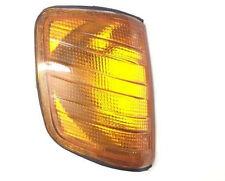 1 piece Yellow Corner Light Right Side For Mercede W124 E260 E280 E300 E320 E500