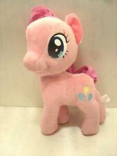 "My Little Pony 2012 Pinkie Pie Pink Horse Plush Stuffed Animal Balloon 11"""