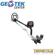 "Metal Detector Teknetics Eurotek Pro 8"""