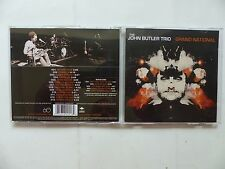 CD ALBUM JOHN BUTLER TRIO Grand national 7567 89991 3