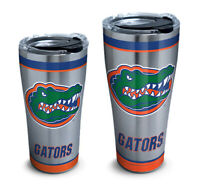 Tervis Tumbler Tradition - NCAA - Florida Gators - Pick your Size 20/30oz