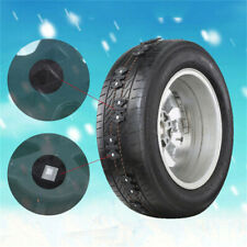 Car Tire Tyre TPU Anti-Skid Chains Winter Snow Ice Mud Wheel Strap For SUV Truck