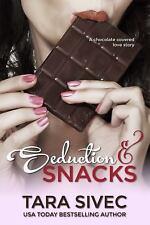Chocolate Lovers: Seduction and Snacks : Chocolate Lovers Vol. 1 by Tara...