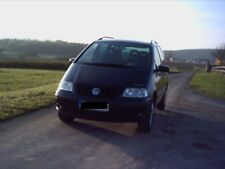 Volkswagen Sharan 1.9 TDI Family, Partikelfilter, Grüne Plakette,  AHK, Tüv , AU
