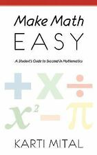 Make Math Easy