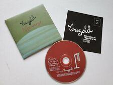 LOWGOLD - Mercury 2001 UK INDIE ROCK Single Slowdive Good Morning Captain
