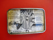 Vintage Collectible Federick's of Hollywood Belt Buckle