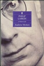 Philip Larkin: A Writer's Life,Sir Andrew Motion