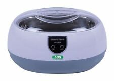 Lab Safety Supply 32V115 Ultrasonic Cleaner,400Ml