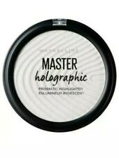 Maybelline Master Holographic Prismatic Highlighter  ☀️ 50 IRIDESCENT ☀️ New