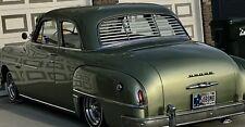 1949,1950,1951,1952 DODGE Plymouth Chrysler VENETIAN BLINDS *SALE*