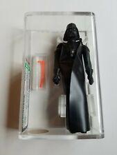 Vintage Star Wars 1977 Darth Vader w/ Double Telescoping (DT) Saber AFA 60