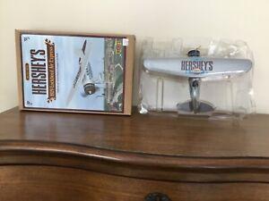 """ERTL Die Cast1929 Lockheed """"Air Express"""" HERSHEY's 100th Annv 1894-1994 NIB Rare"""