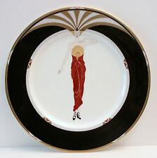 Unique Vintage Decorator Display Plate - Quality Bone China