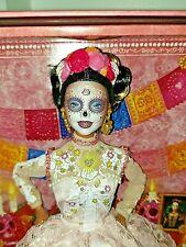 MATTEL DOLL BARBIE SIGNATURE Day Of The Dead DIA DE MUERTOS 2020  DOTD IN HAND !