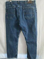 Wrangler Men's size W38 x L30 Blue Jeans