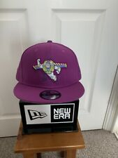 Authentic New Era Cap  Buzz Lightyear