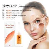 OMY LADY Eye Cream Serum Anti Wrinkle Anti-Aging Moisturizing Eye Care Essence