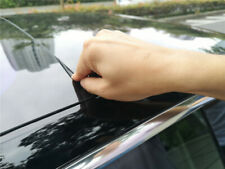 New listing Black Wind Noise Reduction Seal Kit For Tesla Model 3 Noise Dampening Seal