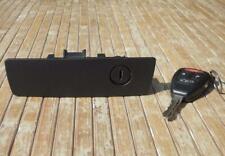 Jeep Wrangler Glove Box Latch '07-10 Compartment Handle Lock Black OEM