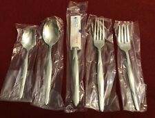 CUTCO - CUE2 - * YOU CHOOSE * Flatware Silverware Stainless - CHOICE * BRAND NEW