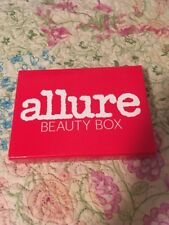 (New)allure beauty box- 18! Hair Ectension!(NeverTrimmed)