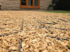 ECODECK GRID X 1 FULL GRID GARDEN SHED ECO BASE or DRIVEWAY GRID ECO GRAVEL e