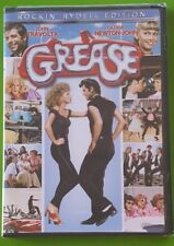 Grease (Rockin Rydell Edition) DVD