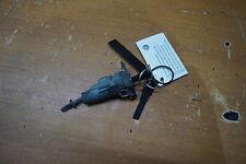 Genuine VW PASSAT 3C Door Lock Cylinder LIinks Front 3c0837167a 3c0837168a