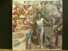 PAN AM JET NORTH STARS STEEL ORCHESTRA  Souvenirs In Steel    LP  Trinidad