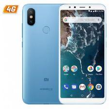 Movil smartphone Xiaomi mi A2 4GB 64GB azul Pgk02-a0022295