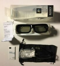 Sony TDG-BR250 Active 3D Glasses Bravia EX720 HX750 HX800 TV 2010-2012
