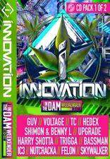 Innovation - In The Dam - 2018 - CD Pack 1 (INNDB084CD1)