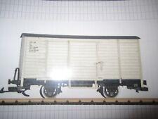 playmobil /LGB trein/train goederen wagon neu/new
