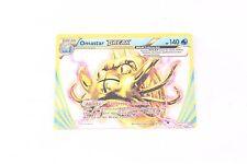 Pokemon TCG Card Omastar Break XY Fates Collide 19/124 EX Great Cond